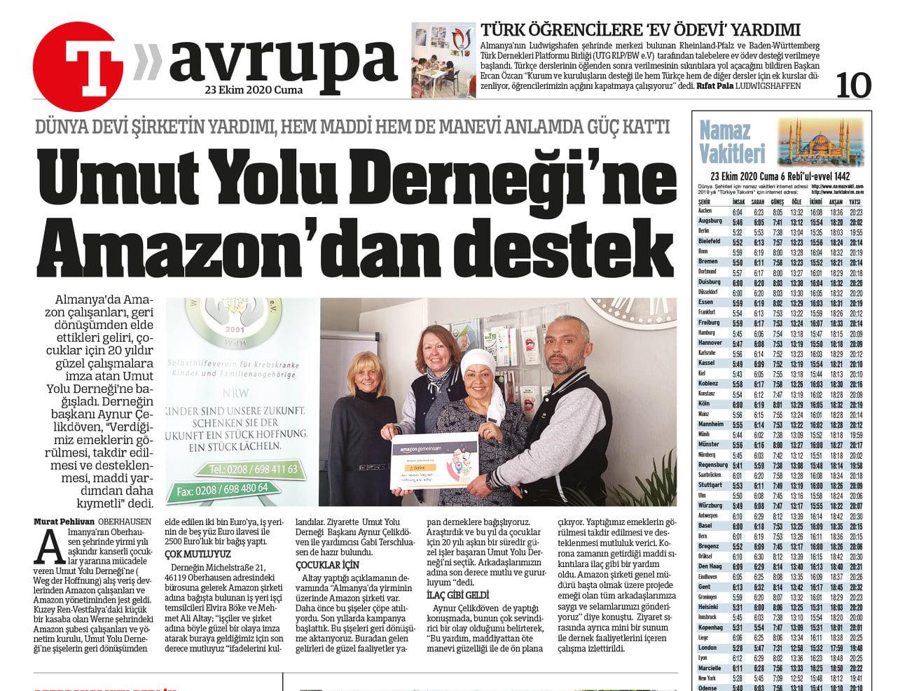 23.9.2020_Turkiye_Gazetesi_Haberi